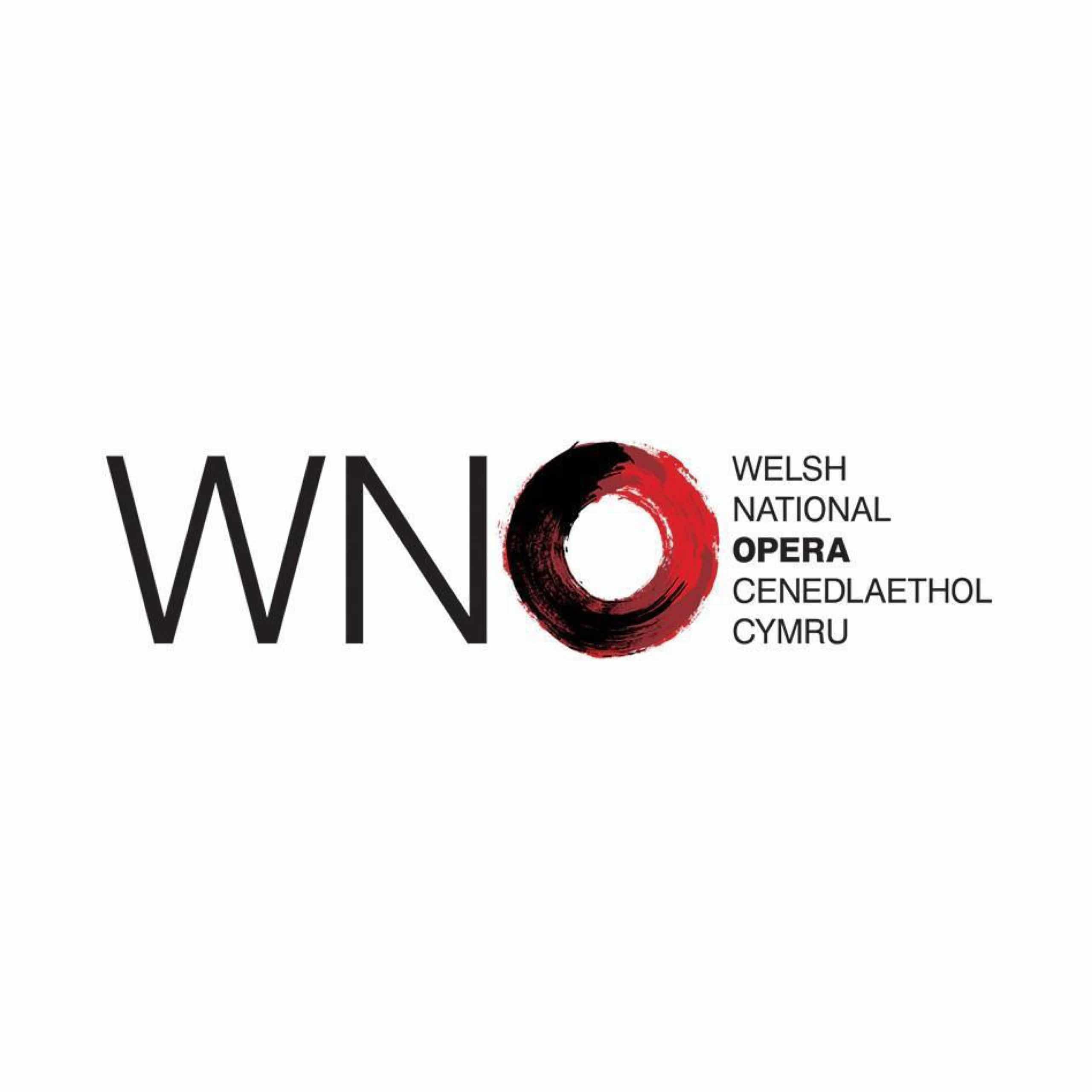 Fineline Print and Web | North Wales | Portfolio | Welsh National Opera (WNO)