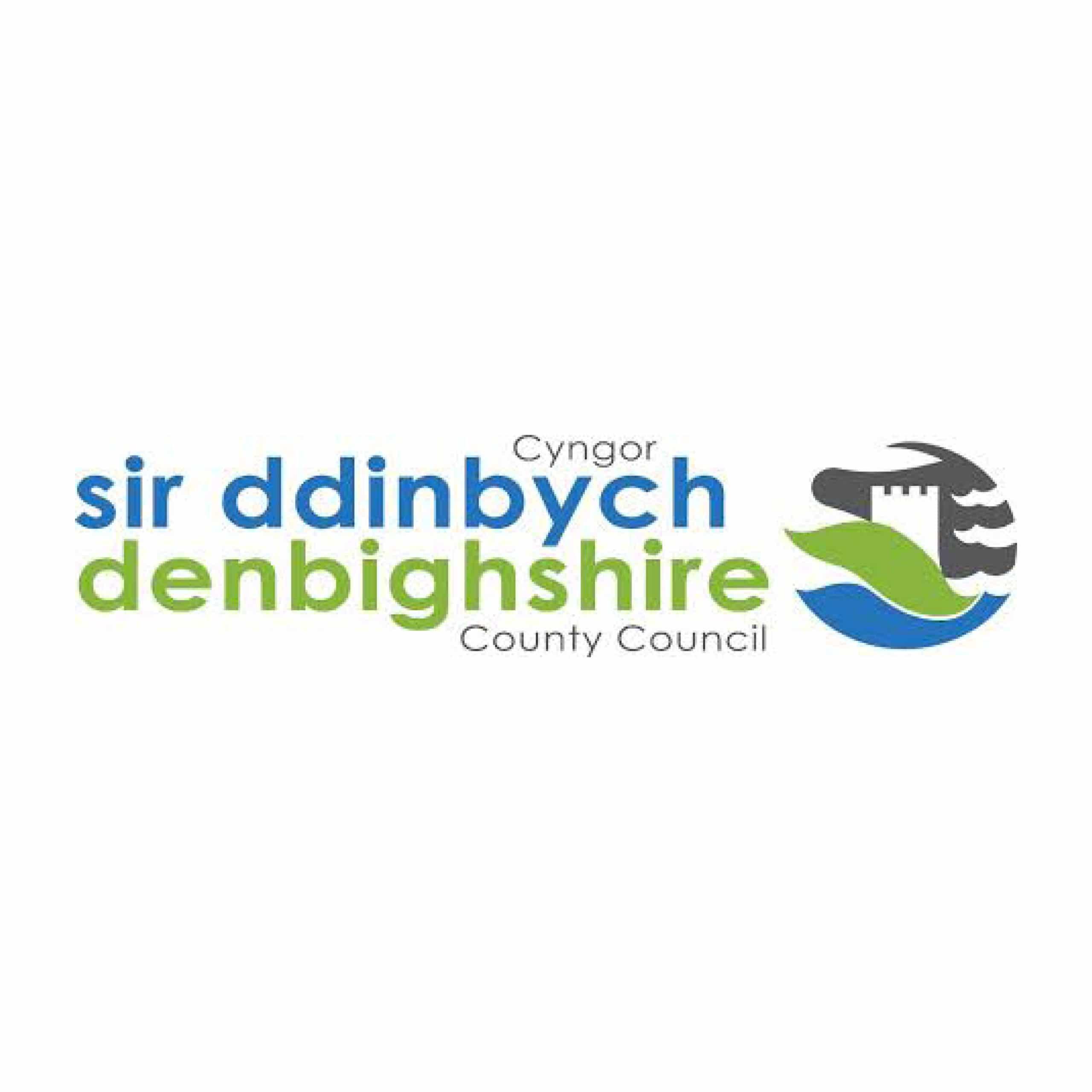 Fineline Print and Web | North Wales | Portfolio | Denbighshire County Council