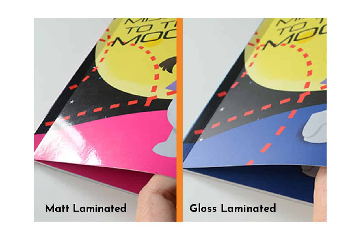 Fineline Print and Web | Book Printing North Wales | Featured Graphics